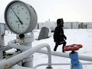 Молдавия начала получать газ из Украины