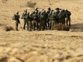 Израиль начал третью часть операции в секторе Газа