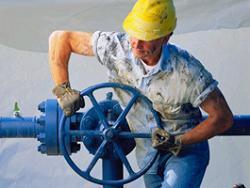 «Нафтогаз» с четверга перекроет газ всем предприятиям-должникам