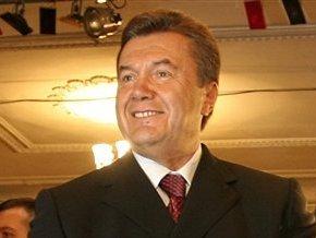 Янукович: ПР готова голосовать за отставку Ющенко и Тимошенко