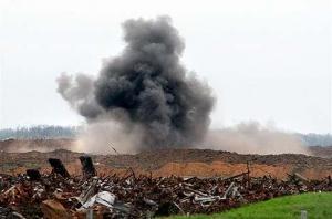 Осужденные за взрывы под Новобогдановкой решили оспорить приговор