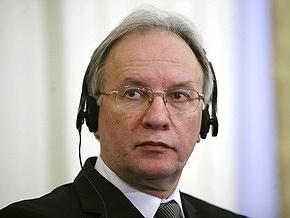 Главу МИД Беларуси могут впервые за два года пустить в Брюссель