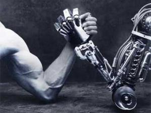 Война людей и машин начнется с самиздата