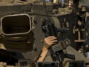 Израильские войска покидают сектор Газа