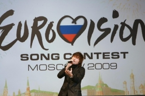 «Евровидение-2009»: без Потапа, но со Скрипкой