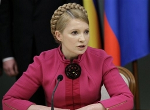 Тимошенко: цена на газ в этом году — $228,8