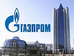 «Газпром»: газа для Фирташа нет ни в России, ни в Средней Азии