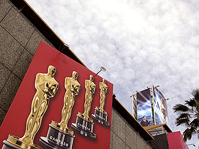 """Сегодня назовут номинантов на премию """"Оскар"""""""