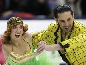 Россияне продолжают лидировать после оригинального танца