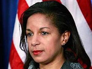 Сьюзан Райс утверждена на посту представителя США в ООН