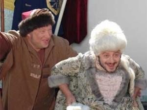 """""""Самый лучший фильм 2"""" стал лидером российского проката"""