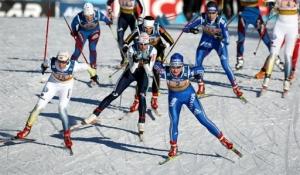Харьков в 2012 году будет принимать этап лыжного Кубка мира