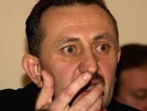 Генпрокуратура не знает, где находится экс-судья Зварич