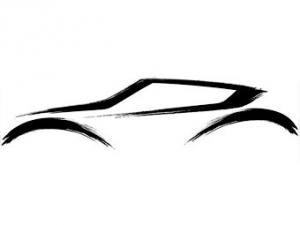 Nissan привезет в Женеву прототип компактного кроссовера Qazan