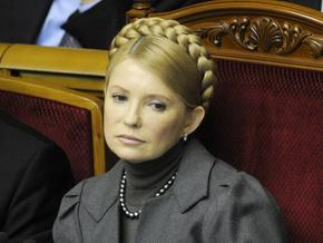 Тимошенко выразила соболезнование в связи с трагедией в Коми