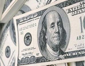 Доллар на межбанке продают по 8,1