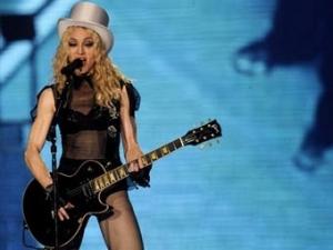 Названы самые дорогие концерты 2008 года