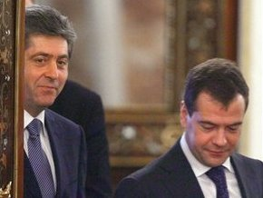 Болгария официально потребовала от России компенсации за не поставленный газ в январе
