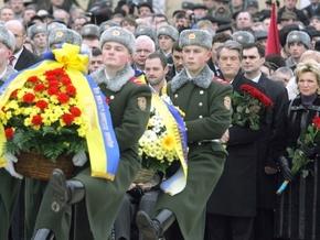 В Украине отметили 20-ю годовщину вывода советских войск из Афганистана