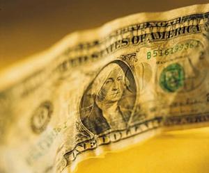 Курс продажи наличного доллара 16 февраля составляет 8,2-8,4 грн/долл.