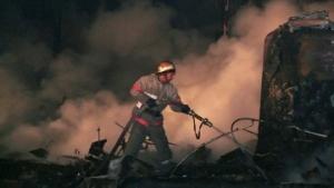 В Астраханской области погибли 15 человек из-за неосторожности с огнем