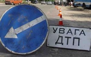 Милиция возбудила дело в связи с ДТП при участии черниговского «регионала»