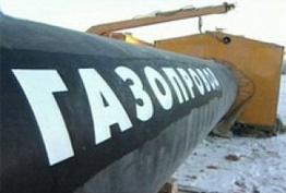 «Газпром» обвинил Фирташа в незаконном отборе газа из Украины