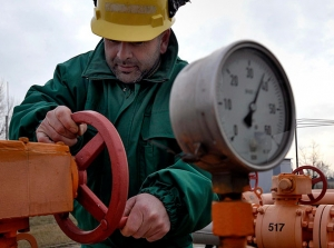 """Нафтогаз"" уменьшит закупку газа у ""Газпрома"""