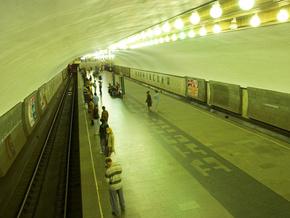 Киевское метро с 1 марта могут отключить от света