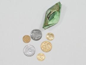 Доллар на межбанке подешевел на 40 копеек