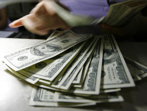 НБУ продал на аукционе $34,53 млн по курсу 7,8 грн за доллар