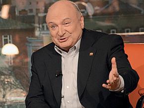 Сегодня исполняется 75 лет Михаилу Жванецкому