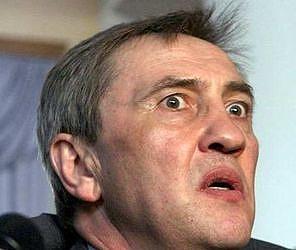 Парламентская комиссия решила проверить психику Черновецкого