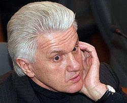 """Литвин: Для выборов """"3 в 1"""" нужно менять избирательную систему"""