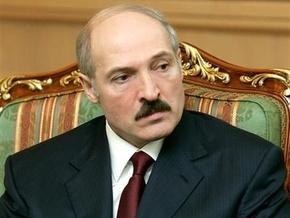 ЕС разрешил Лукашенко приезжать в Европу на протяжении 9 месяцев