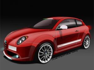 "Alfa Romeo Mi.To получит ""подогретую"" версию"
