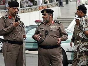 """Один из главарей """"Аль-Каиды"""" сдался саудовским властям"""