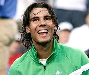 Назван лучший теннисист мира