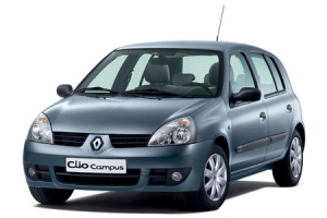 Renault возрождает старый Clio