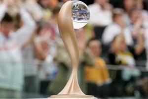 В следующем сезоне стартует женская Лига Чемпионов