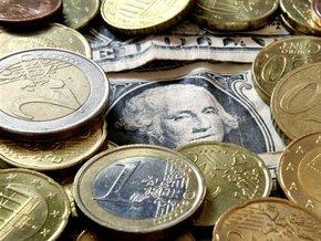 Доллар на межбанке опустился к 8 гривнам