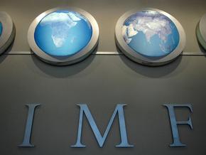 Миссия МВФ в четверг начнет работать в Украине