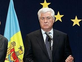 Президент Молдовы: Румыния замешана в организации массовых беспорядков в Кишиневе