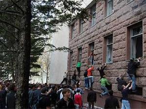 Молдавского бизнесмена Стати официально обвинили в попытке переворота