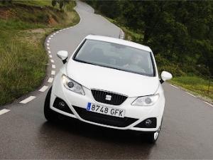 В июне Seat Ibiza получит новый дизельный мотор