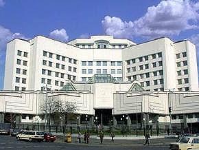 КС определил дату начала слушаний о назначении досрочных выборов Президента