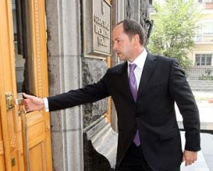 Тигипко идет в президенты