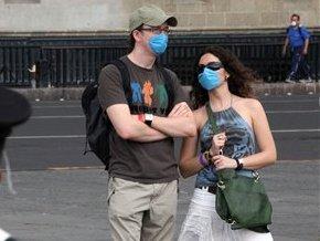 Минздрав: Украинцев, возможно, придется прививать от свиного гриппа
