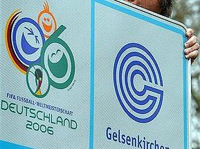 Германия поможет Украине с подготовкой к Евро-2012