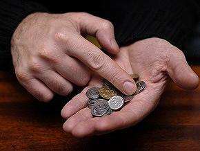 Дефицит госбюджета в первом квартале составил 4,5 млрд грн